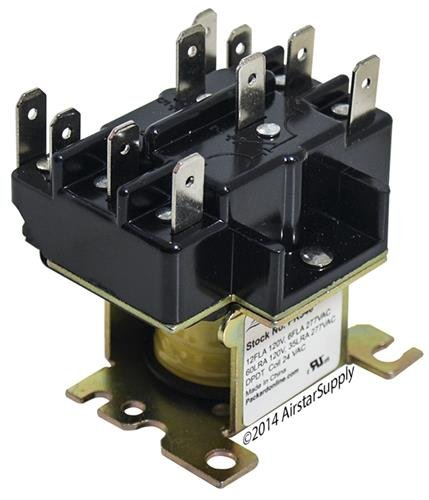 8 Pole Dpdt Relay Wiring Diagram
