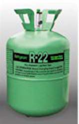 R22-30LB REFRIGERANT GAS -REQUIRES EPA CERT.