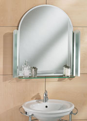 Vanities, Cabinets, Lights, Mirrors