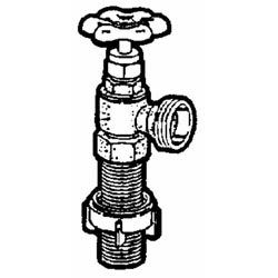 Plumbing Valves, Gas Valves, Hydrants