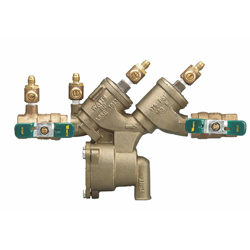 Backflow Preventers & Vacumn Breakers